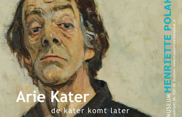 Arie Kater