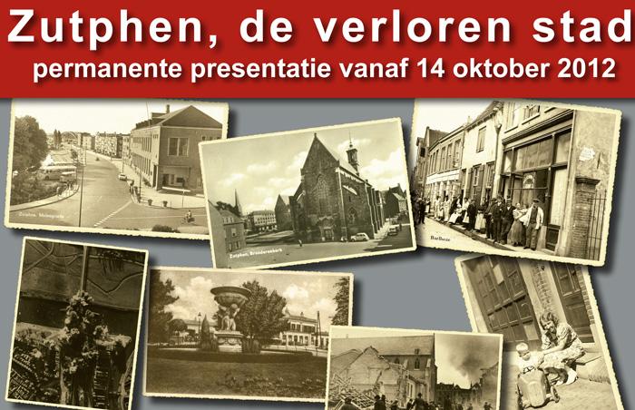 Zutphen, de Verloren Stad