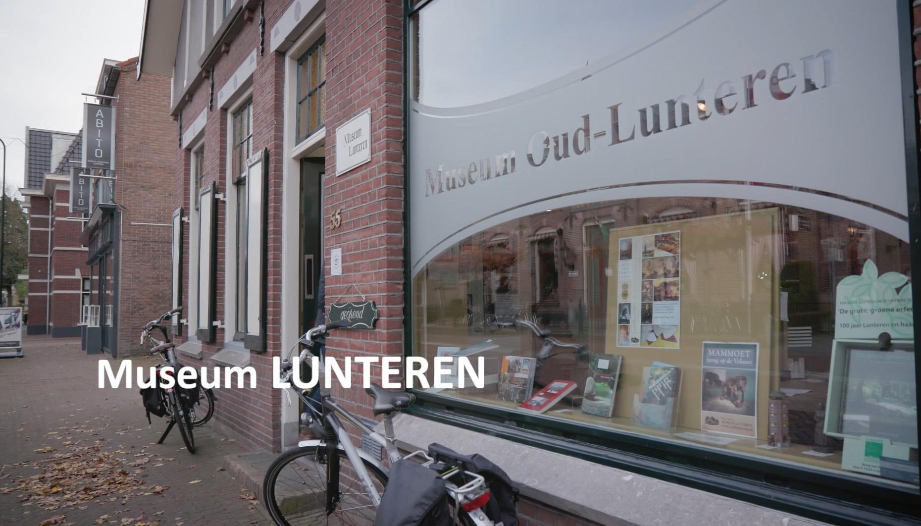 Museum Lunteren
