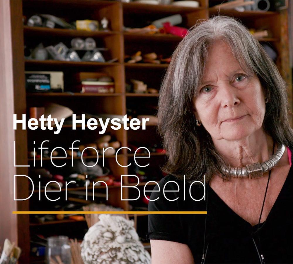 Hetty Heyster
