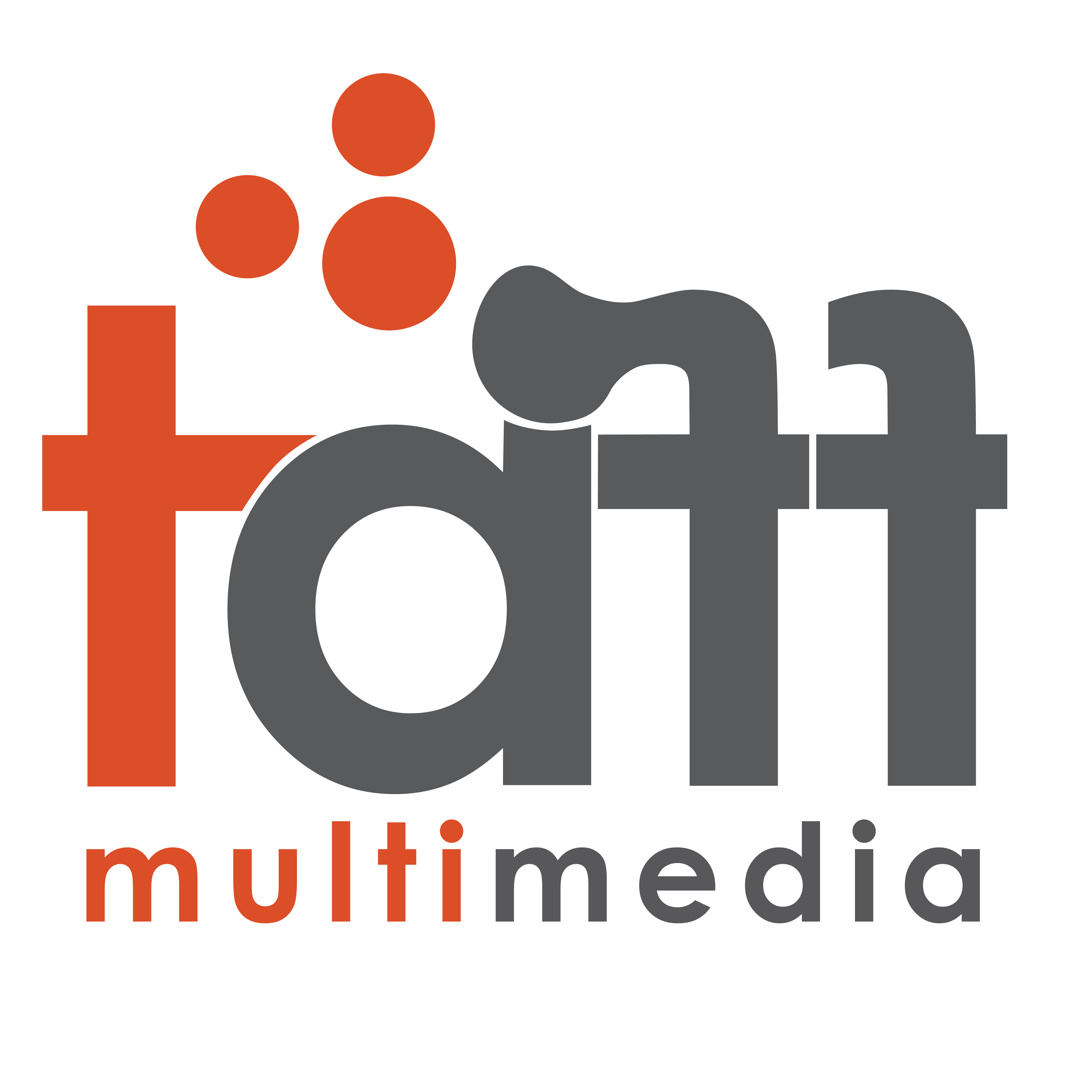 Taff | audiovisuele producties, graphic- en webdesign