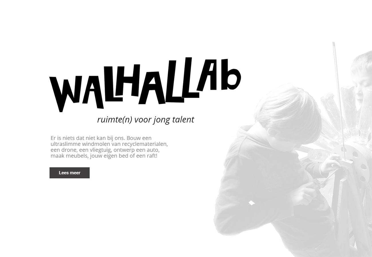walhallab.nl
