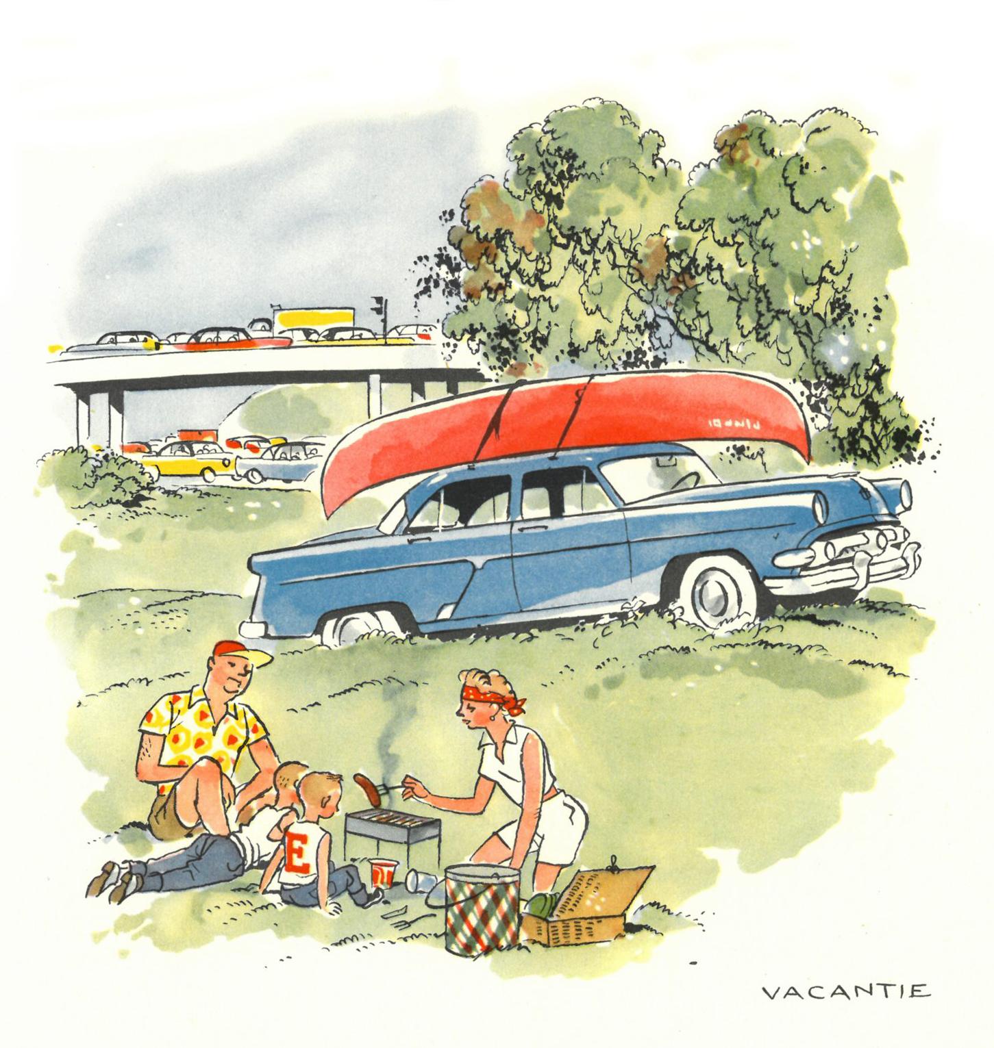 Jo-Spier-reclame-voor-Ford-ca-1960-collectie-Stedelijk-Museum-Zutphen