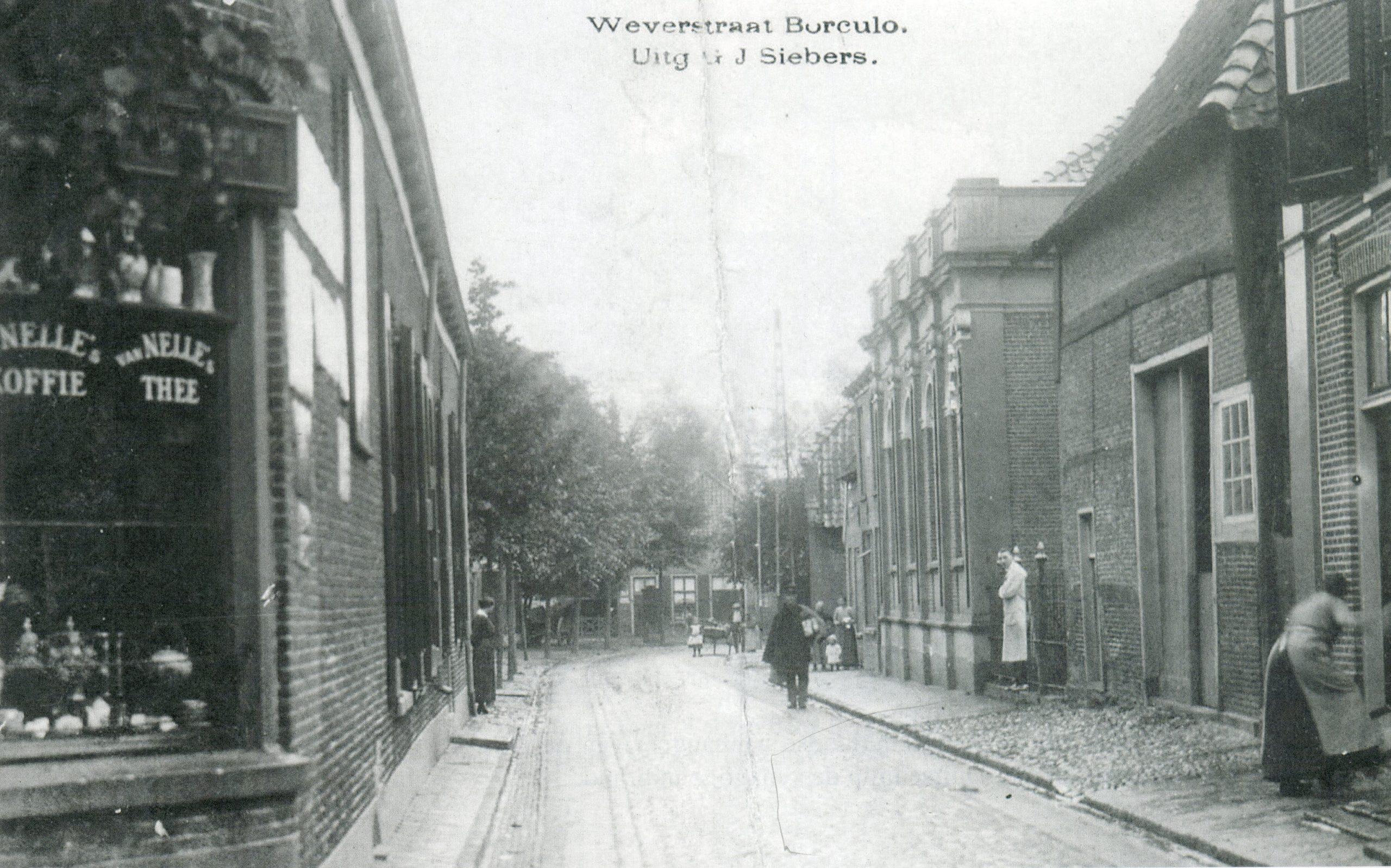 Synagoge Borculo