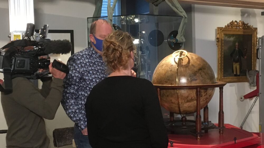 de globe